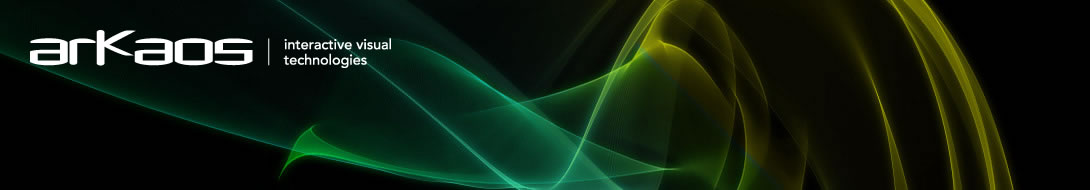 ArKaos - Community and VJ Forums