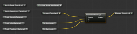 how to create audio effects